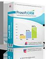 โปรแกรมบริหารลูกค้าสัมพันธ์ โปรแกรม Prosoft CRM