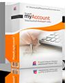 โปรแกรมบัญชี Prosoft myAccount